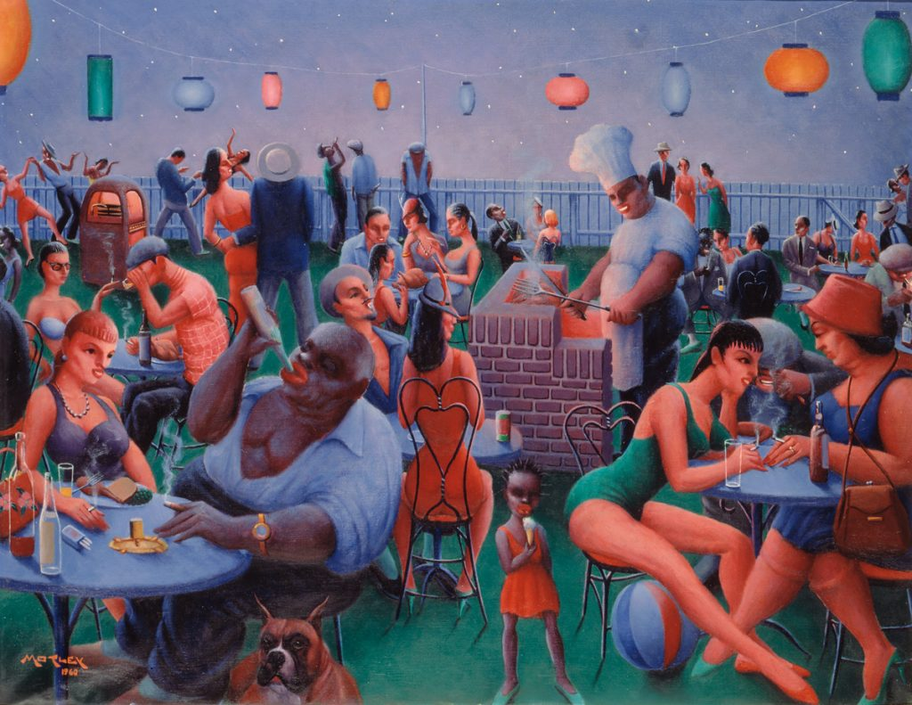 motley-barbecue1960